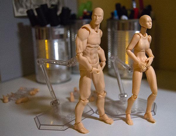 photo figurine figma