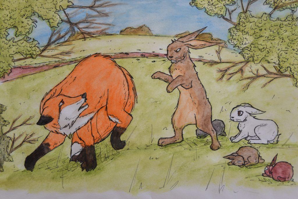 Image d'illustration de l'histoire